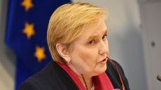 W rozmowie z naTemat.pl europosłanka PO Róża Thun komentuje odwołanie Ryszarda Czarneckiego z funkcji wiceprzewodniczącego PE.