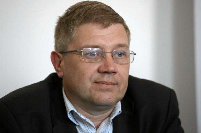 """Cezary Kaźmierczak w """"Bez autoryzacji"""": PO z partii nadziei, wolności i modernizacji stała się partią władzy"""