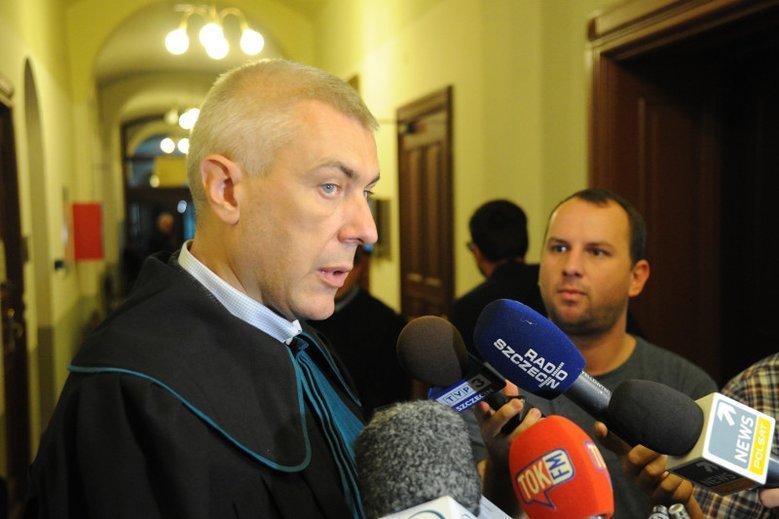 Prokuratura już ma ekspertyzę ws. Stanisława Gawłowskiego.
