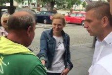 Prawica uważa, że Arłukowicz  nabijał się z wyborców PiS.