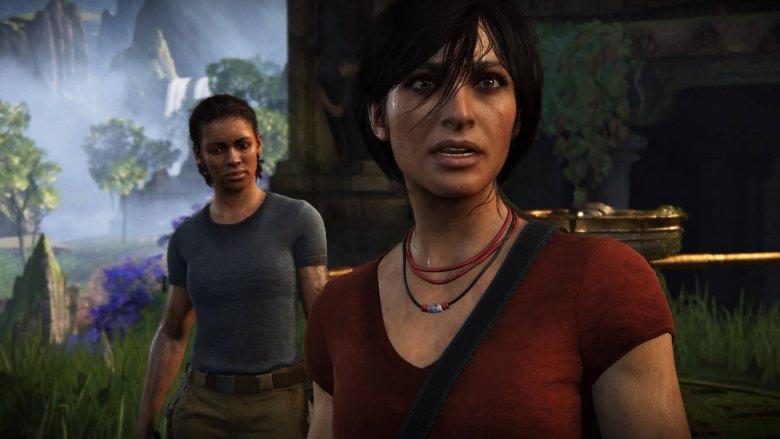 Nadine i Chloe to jedne z wielu świetnych bohaterek gier.