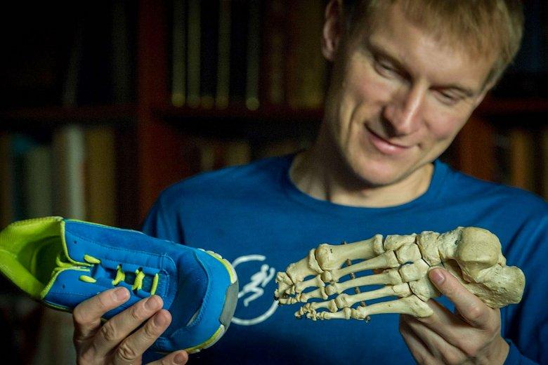 Szczepan Figat wie doskonale, że znajomość ludzkiej anatomii jest absolutną podstawą