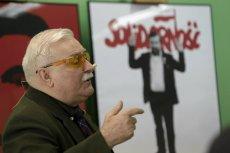 Lech Wałęsa twierdzi, że sprawa Bolka jest prowokacją i że ujawni jej twórców.