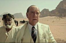 To nie koniec problemów Kevina Spacey. Ridley Scott postanowił usunąć nakręcone już sceny, w których występuje ten aktor. Będą nagrywane ponownie.