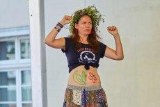 Agnieszka Kacprzyk to jedna z inicjatorek akcji promującej akceptację swojego ciała.