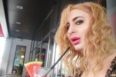"""Rafalala zaatakowała nastolatkę na ulicy. Jedni piszę o transseksualistce """"on"""", inni """"ona""""."""