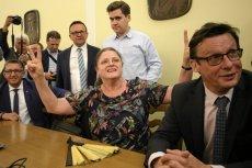W sprawie zmian w Sądzie Najwyższym PiS narzucił Sejmowi tempo nadzwyczajne i – jak dotąd – idzie jak taran. Czyżby ten pośpiech był ze względu na jedną osobę? – pyta opozycja.