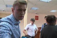 Aleksiej Nawalny może trafić do łagru