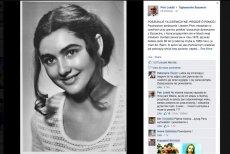 """Czech szuka dziewczyny z Polski, której nie widział od 1972 roku. """"Chciałbym wiedzieć, jak potoczyły się jej losy..."""""""