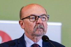 Prof. Ryszard Legutko zasugerował w rozmowie z RMF FM, że część wyborców PiS nie jest inteligentna.