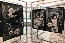 Do 19 maja w Kinie Iluzjon oglądać możemy wystawę fotografii Letizii Bataglii, która dokumentowała życie sycylijskiej mafii