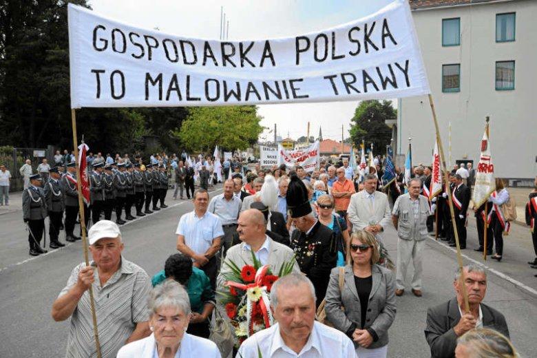 Media ogłosiły, że w 2020 roku gospodarka Polski wyprzedzi Szwajcarię. Niestety to zbyt piękne, żeby było prawdziwe