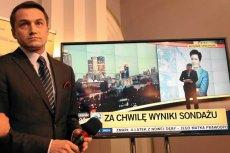 Piotr Guział wystartuje w wyborach na prezydenta Warszawy.