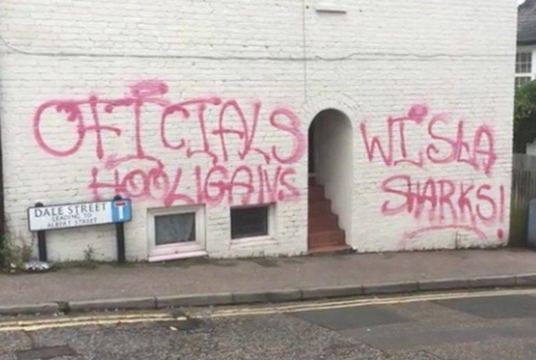 Polacy skazani przez Brytyjczyków.