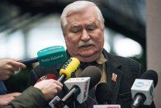 Instytut Lecha Wałęsy ma prawie pół miliona długu.