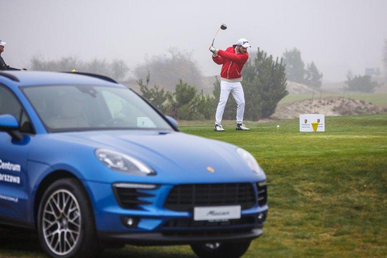 Porsche Generations Open