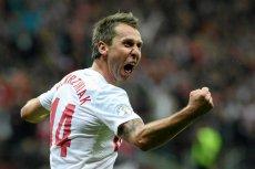 Jakub Wawrzyniak - tak wygląda piłkarz pełen energii.