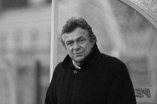 Janusz Wójcik nie żyje. Miał 64 lata.
