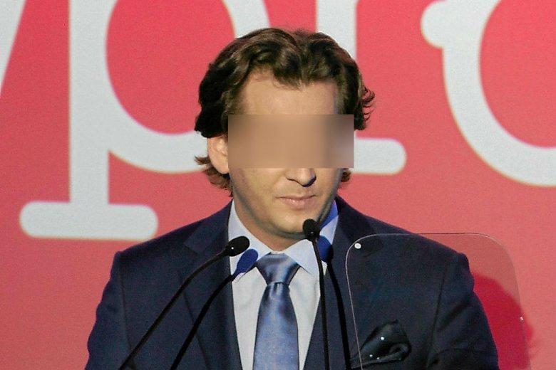 """Michał L., wydawca """"Wprost"""" i """"Do Rzeczy"""", został zatrzymany przez Centralne Biuro Antykorupcyjne."""