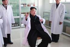 Kim Dzong Un tyje, ponieważ zajada stres?