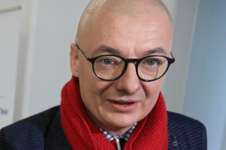 Michał Kamiński wróci do PiS? Senator PSL odpowiada zdecydowanie: nie rozmawiam z PiS.