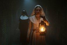 """""""Zakonnica"""" to horror dziejący się w tym samym filmowym uniwersum co """"Obecność"""". Kinowa premiera 7 września"""