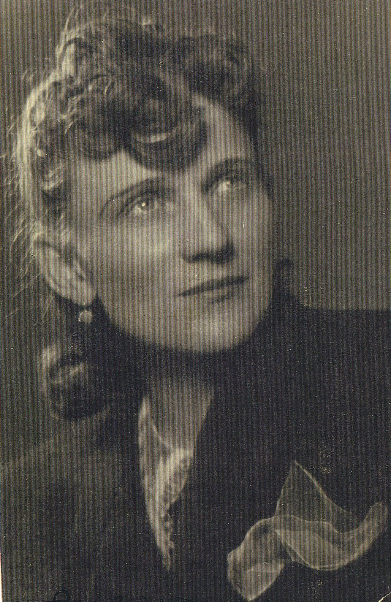 Marianna Tuszyńska