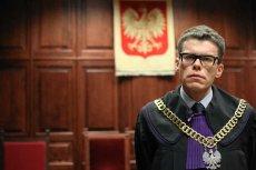 Sędzia Igor Tuleya.