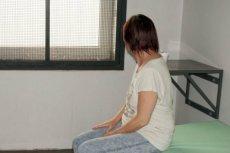 46-latka z 5 promilami alkoholu w organizmie zajmowała się 3-letnim synem.