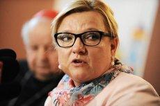 Beata Kempa ostro odpowiedziała na zarzuty Roberta Mazurka.