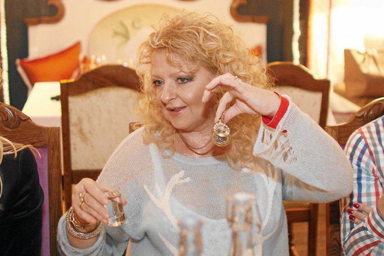 Magda Gessler zapewnia, ze udział w programie jest bezpłatny. Niedowiarków zachęca do wzięcia w nim udziału.