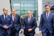 Grzegorz Schetyna zapowiedział, że jeśli tylko Donald Tusk zgłosiłby chęć startu w wyborach prezydenckich, byłby oczywistym kandydatem PO.
