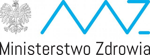 Tak wygląda nowe logo Ministerstwa Zdrowia