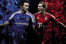 W dzisiejszym finale Ligi Mistrzów w Monachium tamtejszy Bayern podejmie Chelsea Londyn