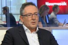 Bartłomiej Sienkiewicz przekonuje, że opór na ulicach wobec PiS będzie jeszcze większy.