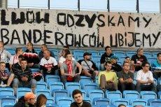 Mecz w Lublinie rozgrywany był w ramach Pucharu Narodów.