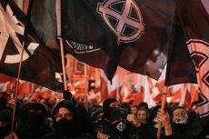 Grupa nacjonalistów zaatakowała wolontariuszy. Zdjęcie ilustracyjne.