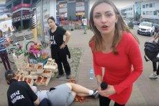 Małżeństwo z Nowego Dworu Mazowieckiego ewangelizuje ludzi na ulicach i nagrywa z tego filmy