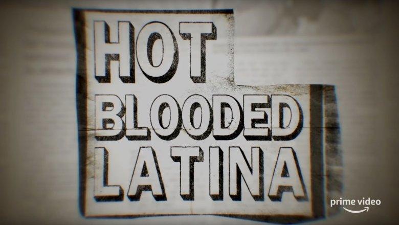 latina pierwszy wielki kutas
