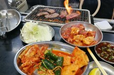 Dania kuchni koreańskiej cieszą się w Polsce coraz większą popularnością