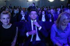 Ryszard Petru, Joanna Schmidt i Joanna Scheuring-Wielgus założyli nowe koło. To zalążek partii politycznej.