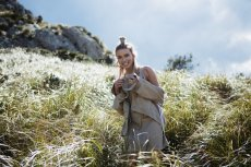 Maffashion w tej kampanii nie była tylko modelką. Stała również za całą koncepcją autorskiej sesji dla Reserved