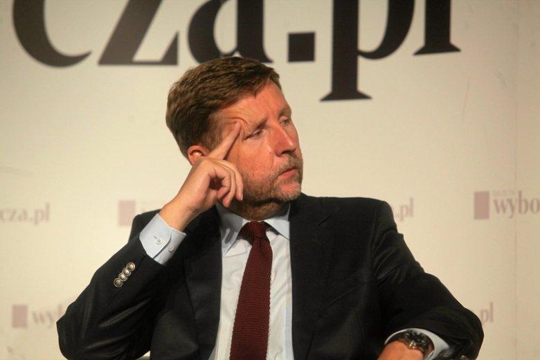 Dr Marek Migalski ocenia, że PiS odniósł ogromne zwycięstwo, które prawdopodobnie powtórzy jesienią w wyborach do Sejmu i Senatu.