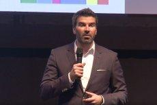 Mark Dekan, szef Ringier Axel Springer wyprzedził ewentualną repolonizację Onetu.