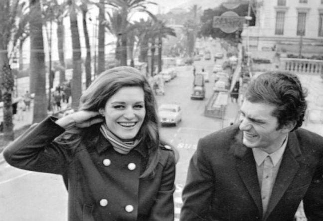 Luigi Tenco i Dalida