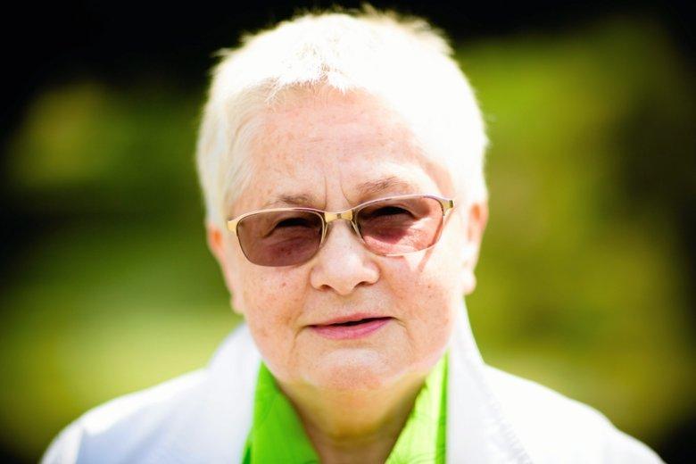 Barbara Labuda jest członkinią komitetu obywatelskiego, który stworzył projekt ustawy rozliczającej przestępczość seksualną kleru.