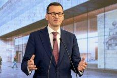 Mateusz Morawiecki zwrócił uwagę jak ważna jest dla państwa polityka informacyjna.