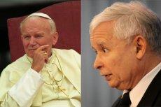 PiS powinien zajrzeć do encyklik Jana Pawła II