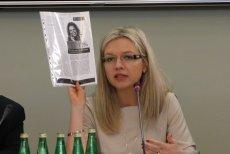 Małgorzata Wassermann, przewodnicząca sejmowej komisji śledczej w sprawie Amber Gold zadała pytanie, na które Michała Tusk nie odpowiedział zgodnie z prawdą. Chodzi o wywiad sprzed lat.