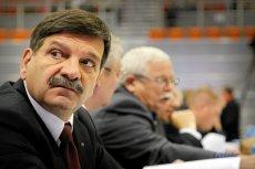 Janusz Śniadek (PiS) powiedział to, co już od dawna chodziło po głowie politykom tej partii. Lech Wałęsa przestanie być symbolem wolności?